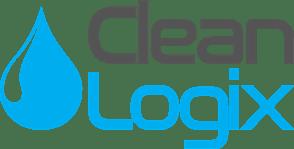 Clean Logix logo color